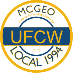 Shop Steward Training @ University of Maryland – Shady Grove Building 1 – I-134 Auditorium